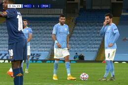 Goal: Manchester City 2 - 1 FC Porto 65' Gündogan