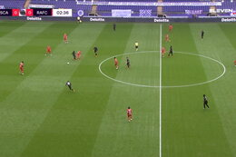 Speeldag 11 RSC Anderlecht - Royal Antwerp (1-0)