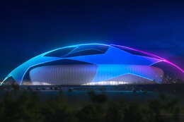 UEFA Champions League Mag 40