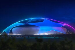 UEFA Champions League Mag 42