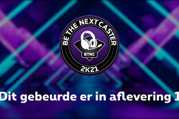 BE THE NEXT CASTER: RECAP AFLEVERING 1