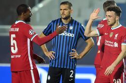 Samenvatting Liverpool - Atalanta Bergamo