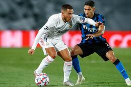 Samenvatting Inter Milaan - Real Madrid