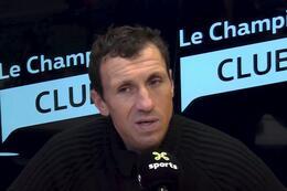 """Alex Teklak :""""Bruges et Vanaken sont dans un creux"""""""