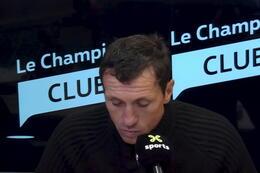 """Alex Teklak: """"La France n'aurait pas été championne du monde sans Griezmann"""""""