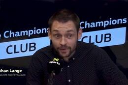 """Jonathan Lange: """"Le Barça avait besoin d'un avant-centre comme Braithwaite"""""""