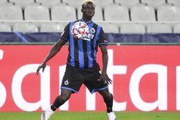 Samenvatting Club Brugge - Zenit