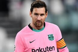 Samenvatting Ferencváros - FC Barcelona