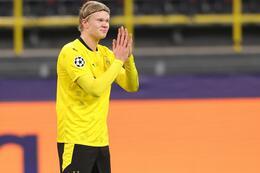 Samenvatting Borussia Dortmund - Lazio Roma