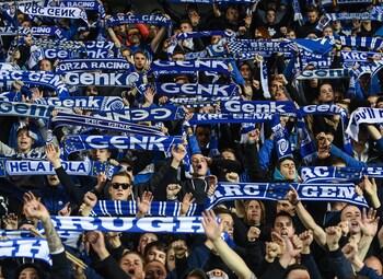 Résumé Youth League: KRC Genk - Liverpool FC