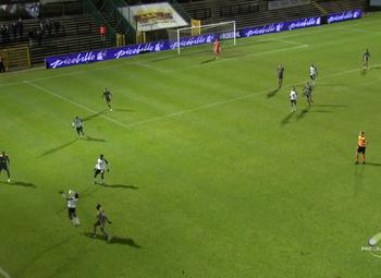 Goal: Roeselare 1 - 1 OH Leuven 37', Casagolda