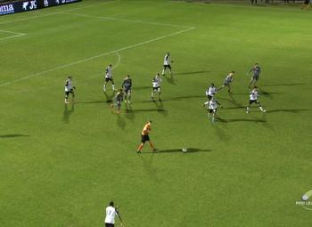 Goal: Roeselare 2 - 2 OH Leuven 70', Nouri