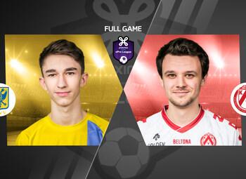 Speeldag 7: STVV - KV Kortrijk