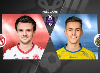 Speeldag 7: KV Oostende - Waasland-Beveren