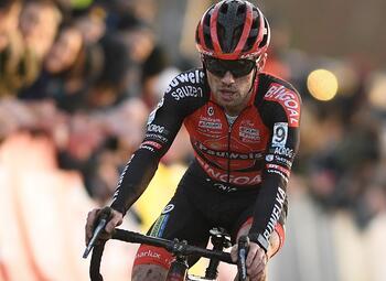 Résumé UCI Heusden-Zolder Hommes