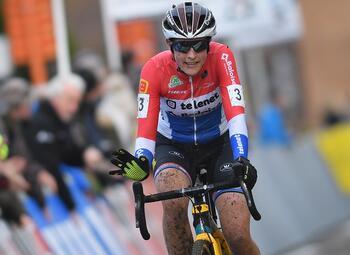 UCI Namur / Dames