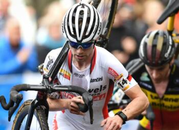 Résumé UCI Tabor - Hommes