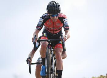 Résumé UCI Bern - Hommes