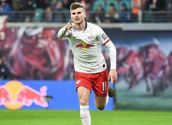 Samenvatting RB Leipzig - Tottenham Hotspur