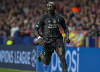 Samenvatting Liverpool - Atlético Madrid