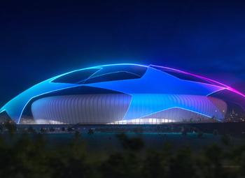 UEFA Champions League Magazine - Aflevering 21