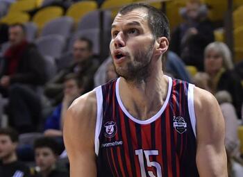 Samenvatting Liège Basket - Spirou Basket