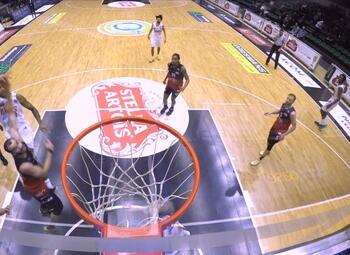 MVP / Leuven Bears - Spirou Basket