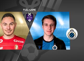 PO MD3 Standard - Club Brugge (Pro)