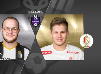 PO MD03 Sporting Charleroi - Standard (Pro)