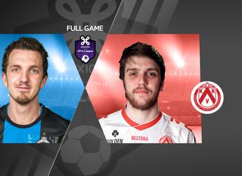 PO MD03 Club Brugge - KV Kortrijk (Pro)
