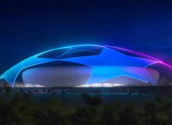 UEFA Champions League Magazine - Aflevering 35