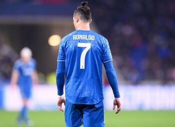 Samenvatting Juventus - Lyon