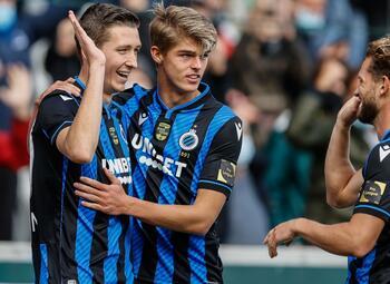 Résumé Zenit - FC Bruges