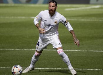 Résumé Real Madrid - Sh Donetsk