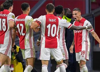 Résumé Ajax Amsterdam - Liverpool
