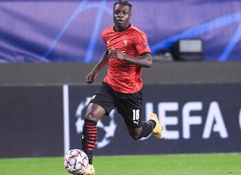 Samenvatting FC Sevilla - Rennes
