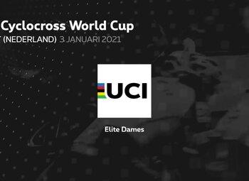 Samenvatting UCI Hulst Vrouwen