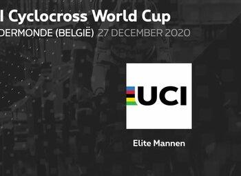 Samenvatting UCI Dendermonde Mannen