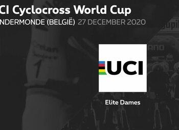 Samenvatting UCI Dendermonde Vrouwen