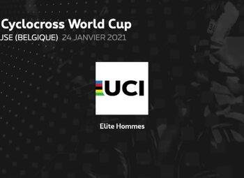 Samenvatting UCI Overijse Mannen