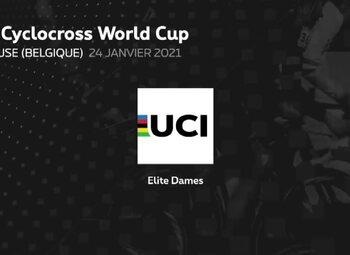 Samenvatting UCI Overijse Vrouwen
