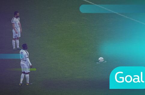 Goal: Waasland-Beveren 0 - 1 Cercle Bruges: 37', Mercier