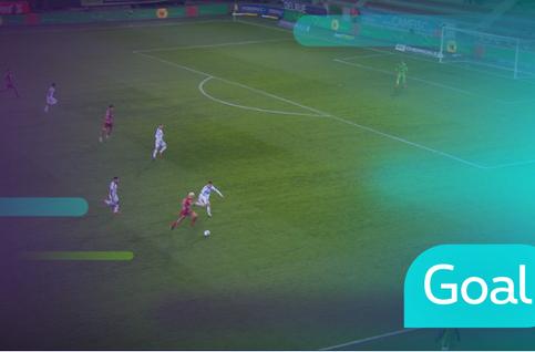 Goal: SV Zulte Waregem 4 - 0 Cercle Bruges: 58', Walsh