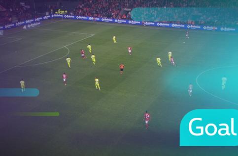 Goal: Standard 1 - 1 KAA Gent: 29', Bastien