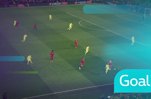 Goal: Liverpool 2 - 0 FC Barcelona 54' Wijnaldum