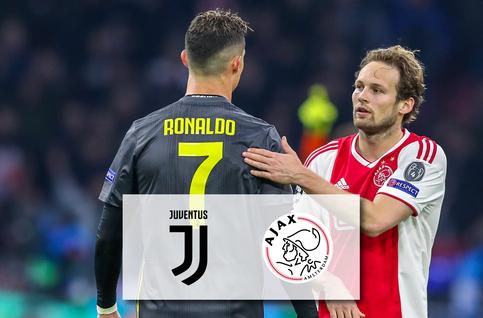 Juventus - AFC Ajax