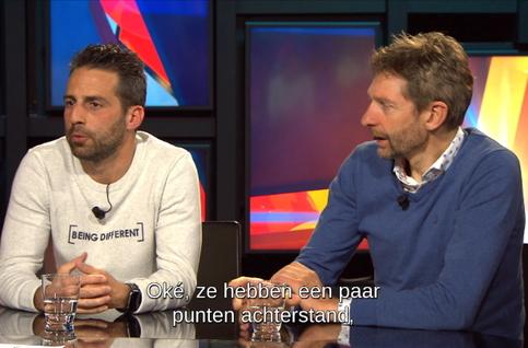 """Yannick Ferrera: """"Ik ben ervan overtuigd dat Standard nog kampioen kan spelen!"""""""