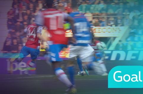 Penalty: KRC Genk 2 - 1 Club Brugge, 55' Malinovskyi