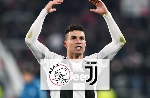 AFC Ajax - Juventus