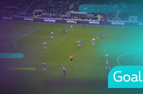 Goal: RSC Anderlecht 1 - 2 Club Brugge: 64', Gerkens